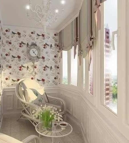 заказать балкон под ключ Днепропетровск