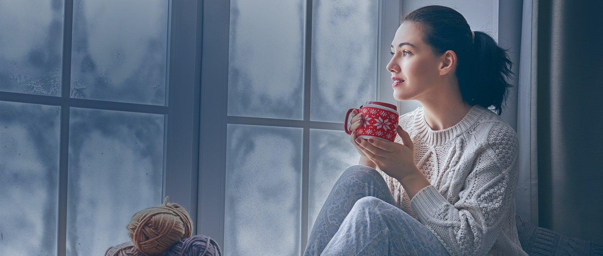 «Теплые окна» в Днепре помогут достижению вашей мечты - чувство комфорта в своем доме