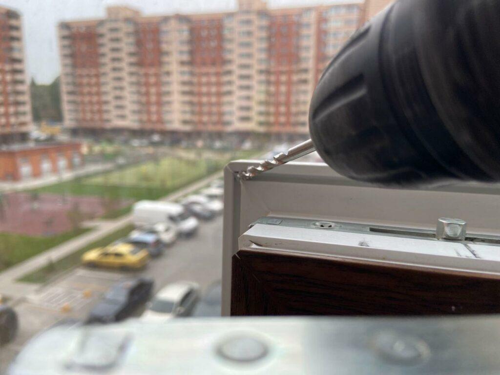Меняем уплотнительную резинку в металлопластиковых окнах