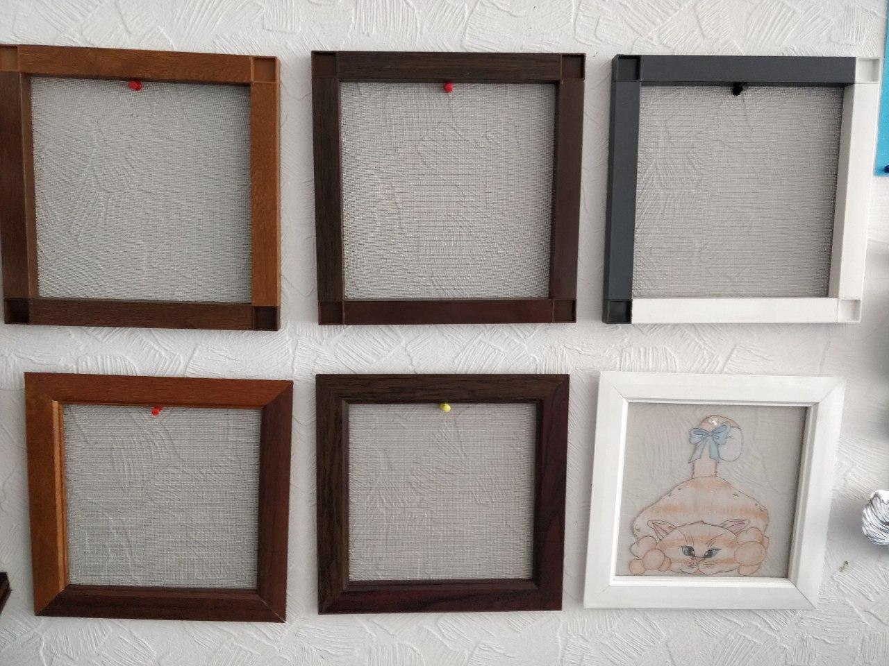Москитные сетки на окна заказать в Днепре